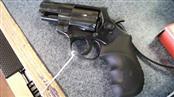 HWM FIREARMS Revolver .357 MAG.